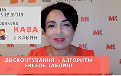 Ранкова КАВА з КАВИН 03.12.2019 випуск 116